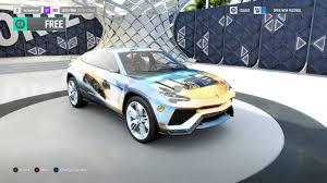 nissan gtr horizon edition forza horizon 3 complete car list for xbox one and windows 10 f3news