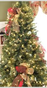 decorate christmas tree how to decorate a christmas tree