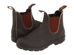 buy a pair of blundstone dress v cut boots in s or s blundstone bl500 at zappos com