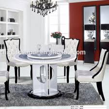 marble dining room set marble dining set dining table and chairs in dining room buy