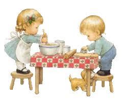 les enfants en cuisine à table c est prêt concours la cuisine préférée de vos loulous