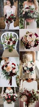 wedding colors the stunning colors of white burgundy wedding 50 refined burgundy and marsala wedding color ideas for fall brides