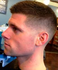 types of fade haircuts image fade haircut for handsome men
