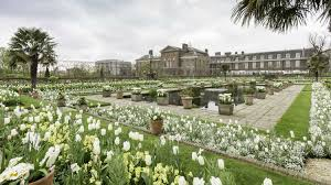 the white garden at kensington palace reviving charm