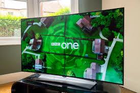 Green Tv by Lg 55eg960v 4k Oled Tv Review Setting The Standard Pocket Lint