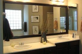 large bathroom mirror with shelf large bathroom mirror mirror design