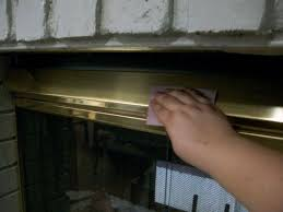 How To Paint A Faucet Best 25 Brass Fireplace Makeover Ideas On Pinterest Fireplace