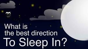 sleeping positions why north is not the best direction isha blog