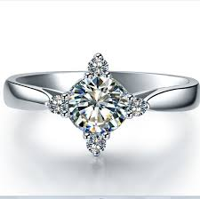 Diamond Wedding Rings For Women by Woman Diamond Rings Wedding Promise Diamond Engagement Rings