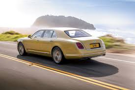 new bentley mulsanne just announced new bentley mulsanne