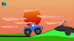 monster truck games videos for kids monster truck videos monster truck games jump games monster