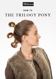 forced to get female hair style you re a force to be reckoned with awaken your tresemmé
