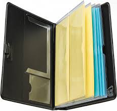 Leather Desk Organizer by Deluxe Magazine And Tract Holder For Ministry Madzay Color Graphics