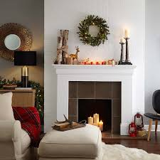 painting a brick fireplace u2013 the home depot blog