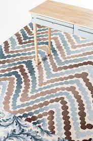 monn launches bespoke range of rugs design news