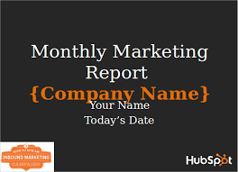 weekly report template ppt templates memberpro co