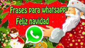 imagenes animadas de navidad para compartir frases para whatsapp felicitaciones para navidad imagenes en