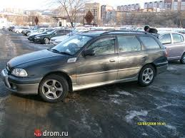 1997 toyota caldina pictures diesel manual for sale