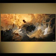 abstract painting large home decor painting for living room 5309