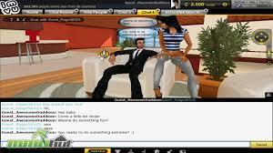imvu gameplay first look hd youtube
