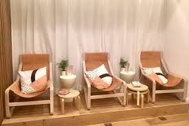 cruelty free manicure and relaxing meditation session at sundays