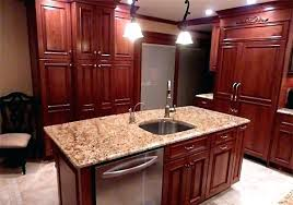 kitchen islands with dishwasher kitchen island with dishwasher space portable plumbing no sink and