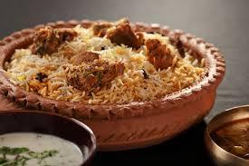 biryani cuisine top places or restaurants serving best biryani in hyderabad