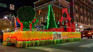 parade of lights moving to sunday before thanksgiving cbs dallas
