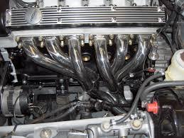 nissan titan performance parts jaguar xj v12 exhaust manifold and jaguar xj v12 exhaust headers