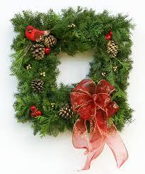 live christmas wreaths live fancy designer window peek wreath plants beautiful christmas