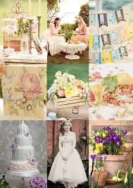 Vintage Garden Wedding Ideas Vintage Garden Wedding Ideas The Wedding Community
