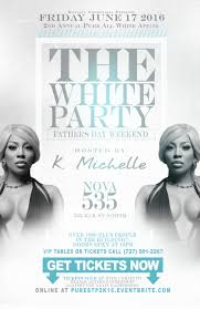 all white party the white party hosted by k downtownstpete