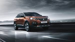 peugeot new models peugeot 3008 suv arriving in 2017 register your interest