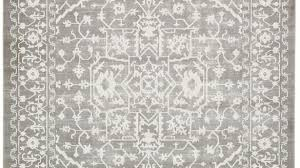 Gray Rug 8x10 Best 25 Gray Area Rugs Ideas Only On Pinterest Bedroom Area With