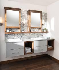 Small Double Sink Vanities Bathroom Floating Bath Cabinets Washroom Vanity Double Bowl