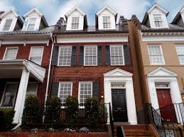 historic monument avenue home in richmond virginia virginia