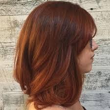auburn copper hair color auburn hair color chart ins ssrenterprises co