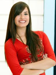 bell rings red images Demi lovato as the bell rings photos as the bell rings demi jpg