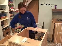 how to build a pantry wall with barker cabinets me assembling 5 a single door pantry cabinet once the doors are on 4 and 5 together will look like a double door pantry not two separate cabinets