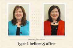 type 4 hair dressing your truth a stunning transformation for this bold striking type 4 woman