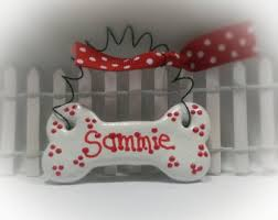personalized ornament lover gifts gifts for pets