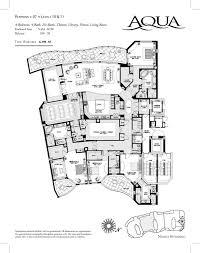 Floor Plan Description by Marvellous Penthouse Floor Plans Crtable