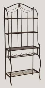 Metal Bakers Rack Bakers Racks Buy A Hillsdale Bakers Rack For Your Kitchen Today