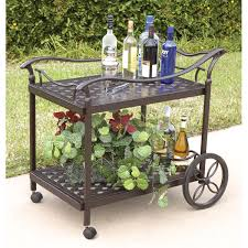 Charleston Outdoor Furniture by Charleston Outdoor Patio Beverage Cart Tubs And Pool Tables
