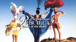 priscilla movie the adventures of priscilla queen of the desert