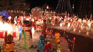 when does the great christmas light fight start abc the great christmas light fight wnep com