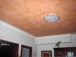 pittura soffitto fraglica decorazioni tinta a calce
