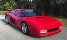 1994 512 tr for sale testarossa ebay