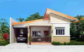 House Design ONE STORY SIMPLE HOUSE DESIGN Home Design Simple