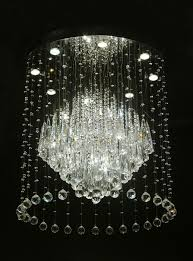 Unique Modern Chandeliers Unique Modern Crystal Chandelier 75 Interior Decor Home With